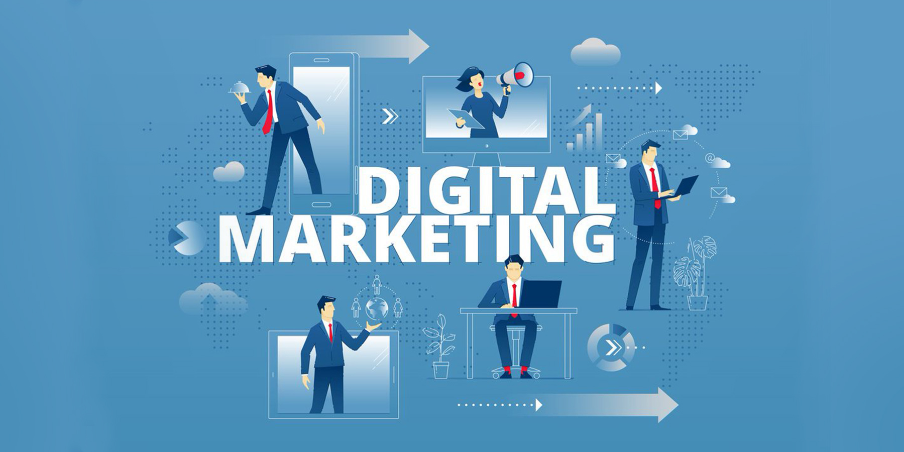 How to select the digital marketing agency for your commerce
