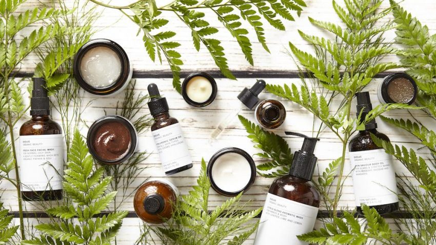The Pros About Organic Face Wash And How It Affects