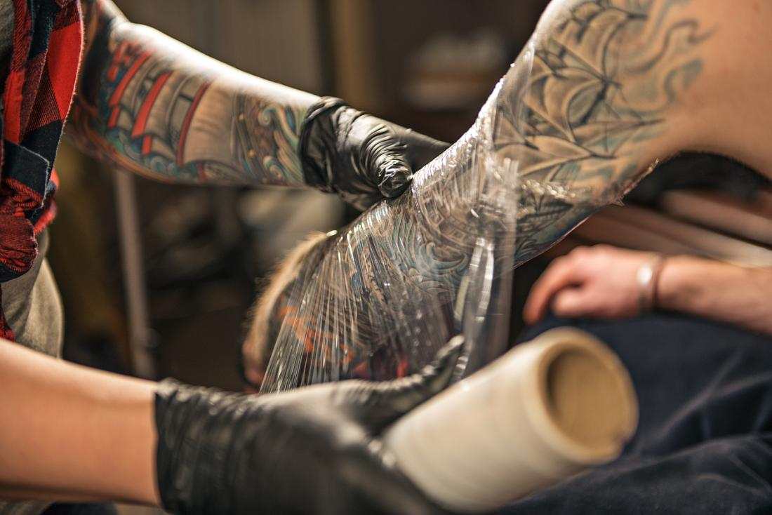 What Everyone Does Not Like Regarding Tattoo And Also Why