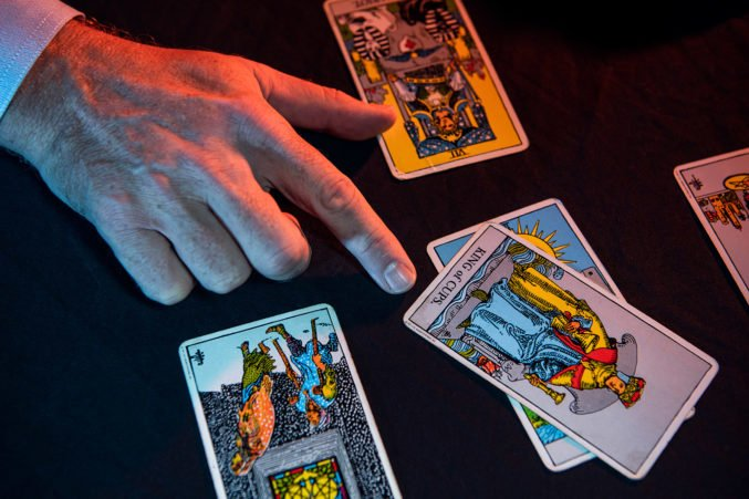 The Vital Constructed Between Online Psychic Readings Along With Google
