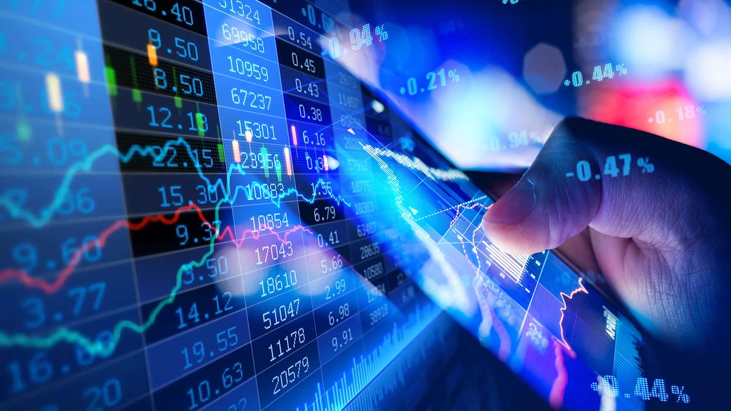 How to successfully step into the world of online trading?