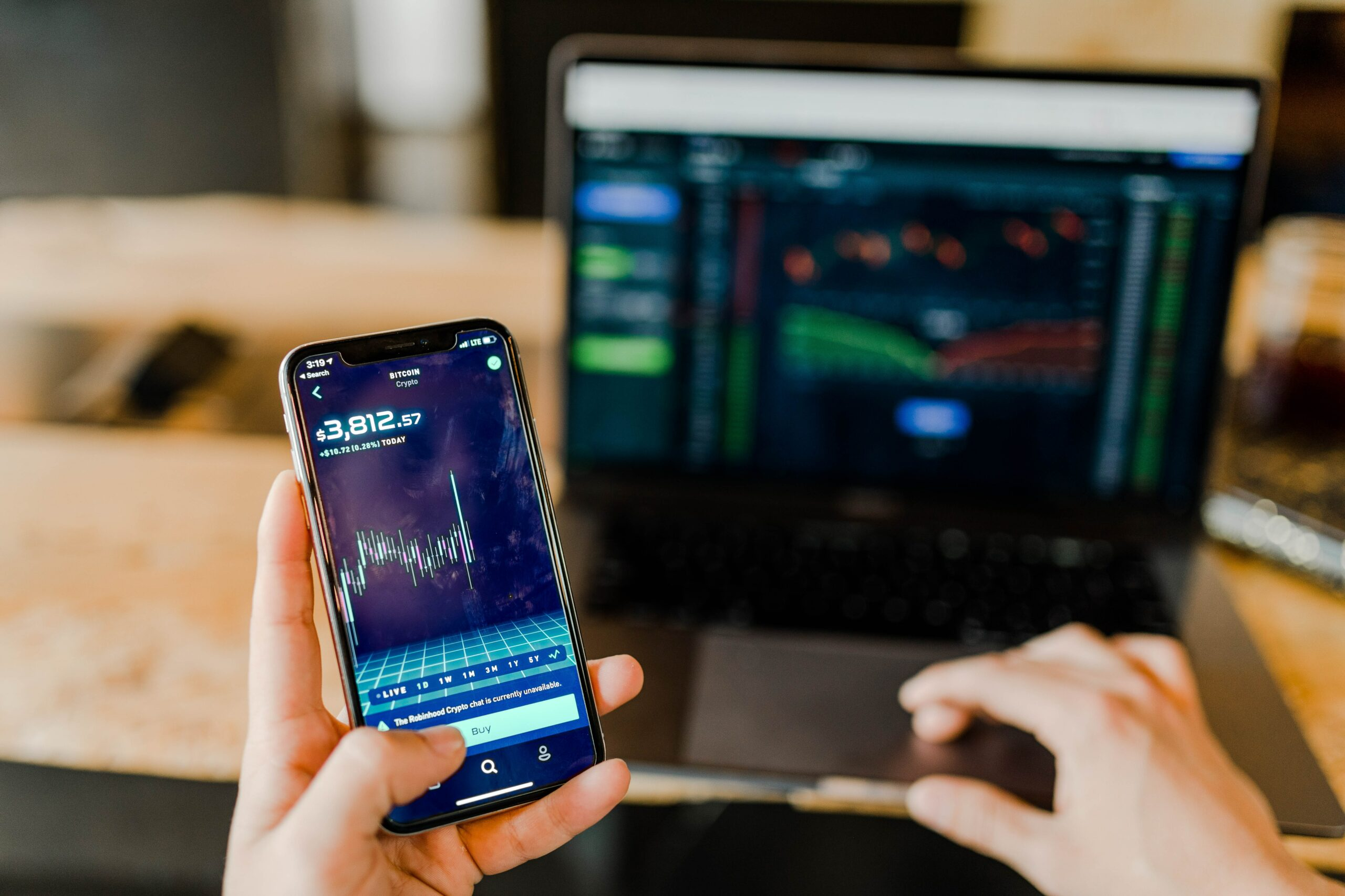Are you finding the automated cryptocurrency trading platform?