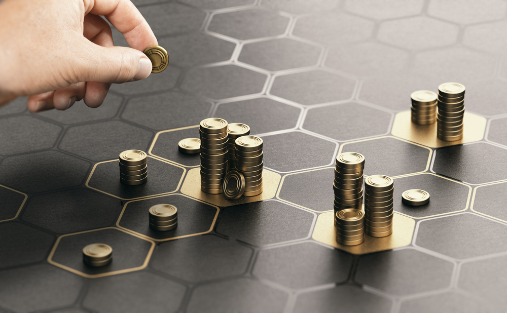 Have multiple account options with your trade broker now for more income