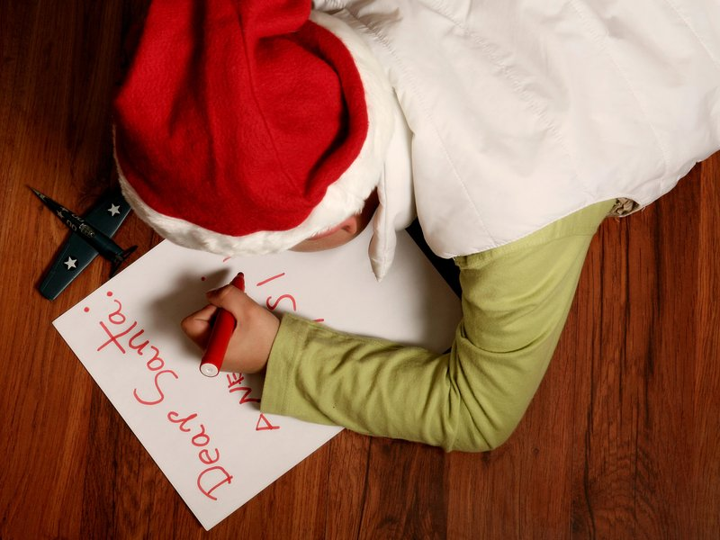 What is Letter To Santa and how Does It Work