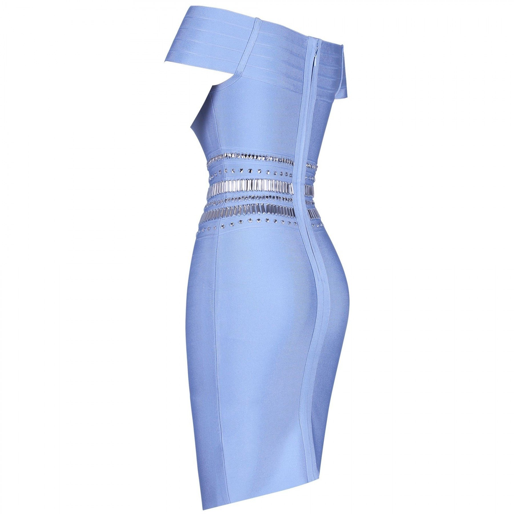 Bandage Dress Is Your Finest Guess To Develop